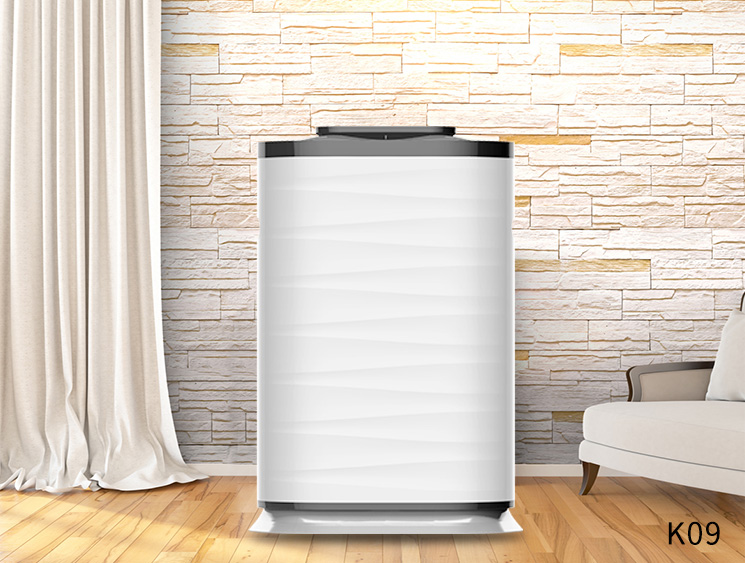 Air Purifier K09