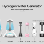 Hydrogen water machine, hydrogen water bottle, hydrogen water. hydrogen rich water