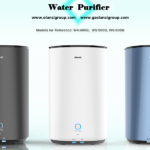RO water purifier wifi